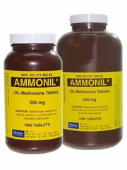 Ammonil (Manufacturer may vary)
