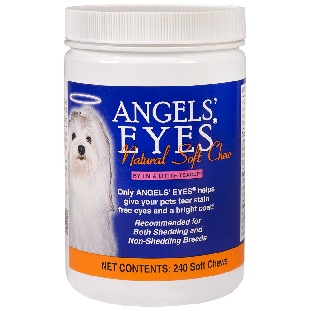 Angel eyes natural tear stain soft chews-2274