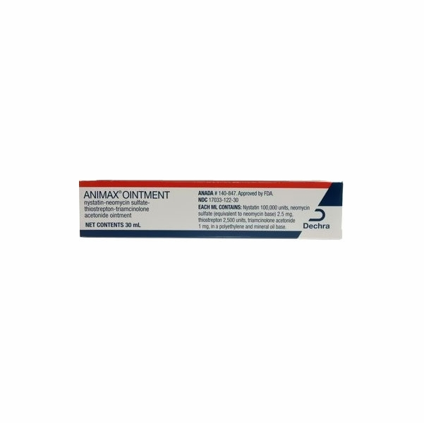 Animax Ointment 30 ml