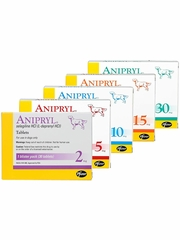 Anipryl Tablets for Dogs