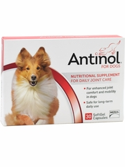 Antinol Daily Joint Care for Dogs & Cats