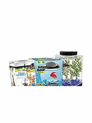 Fish & Aquarium Supplies