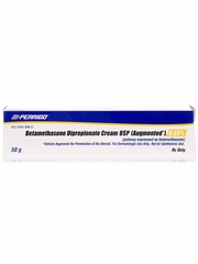 Betamethasone Dipropionate 50g (Manufacturer may vary)