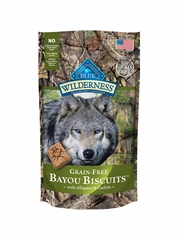 Blue Buffalo Wilderness Biscuits