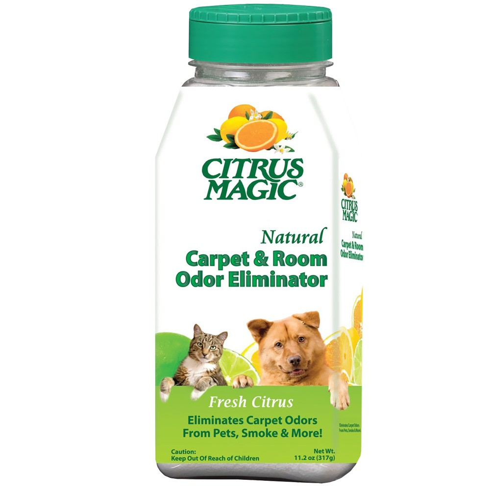 Citrus Magic Carpet & Room Odor Eliminator (11.2 oz) 615471141