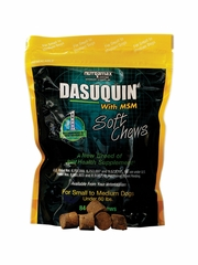 Dasuquin Soft Chews for Small/Medium Dogs with MSM (84 Chews)