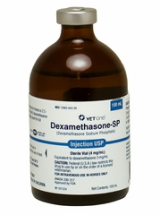 Dexamethasone-SP (Sodium Phosphate) Inj 4mg (100 ml)