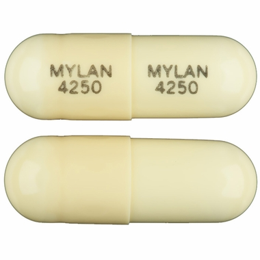 Doxepin 50mg Per Cap Manufacture May Vary