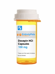 Doxepin (Manufacturer may vary)