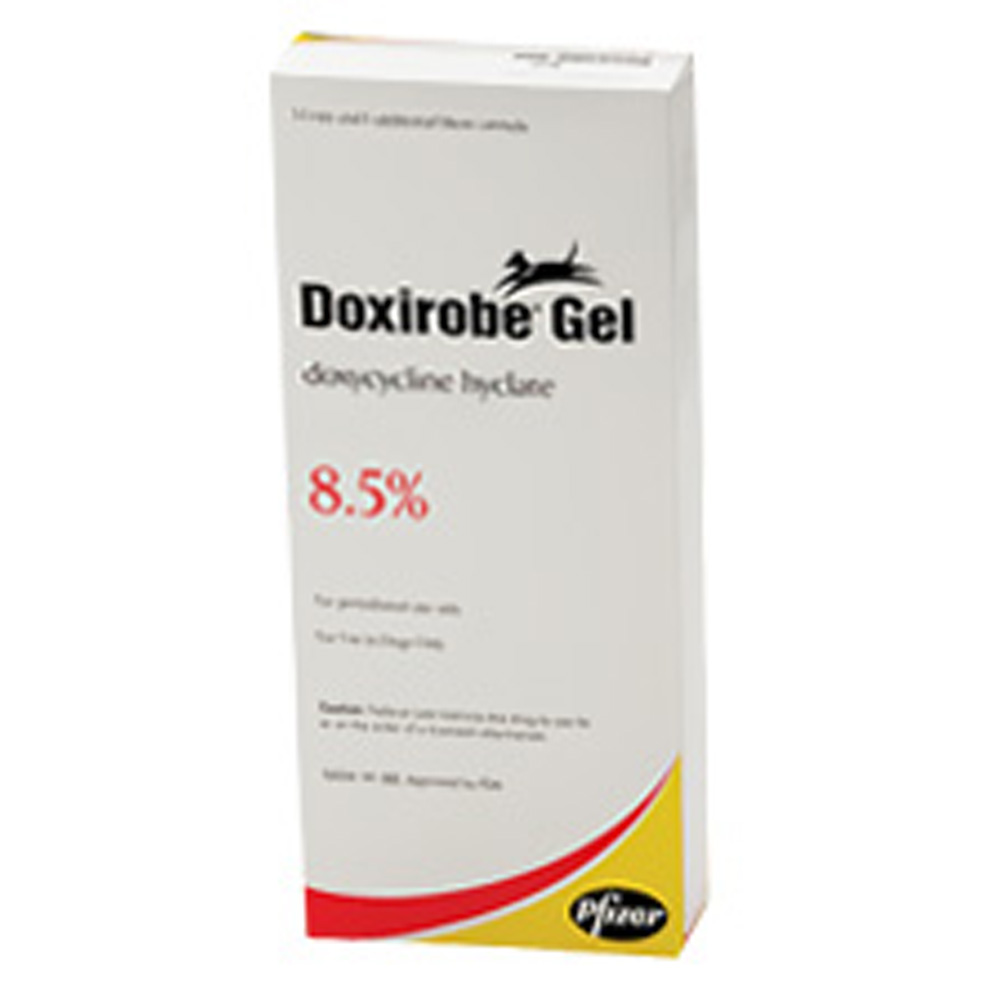 Doxirobe Gel (1 syringes)