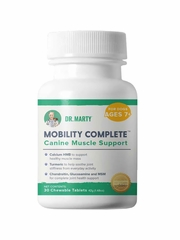 Dr. Marty Mobility Complete & Free & Active Supplements
