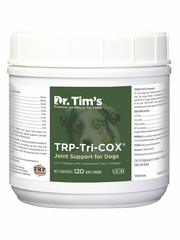 Dr. Tim's TRP-Tri-COX Joint Support Supplement