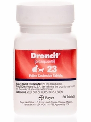 Droncit for Dogs & Cats