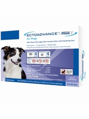 EctoAdvance Plus for Dogs