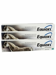 Equioxx Oral Paste for Horses, 3 Pack