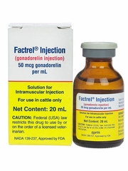Factrel Injection Solution