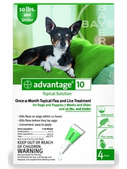 Flea & Tick Supplies
