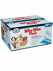 Four Paws Puppy Wee-Wee Pads (100 Pack)