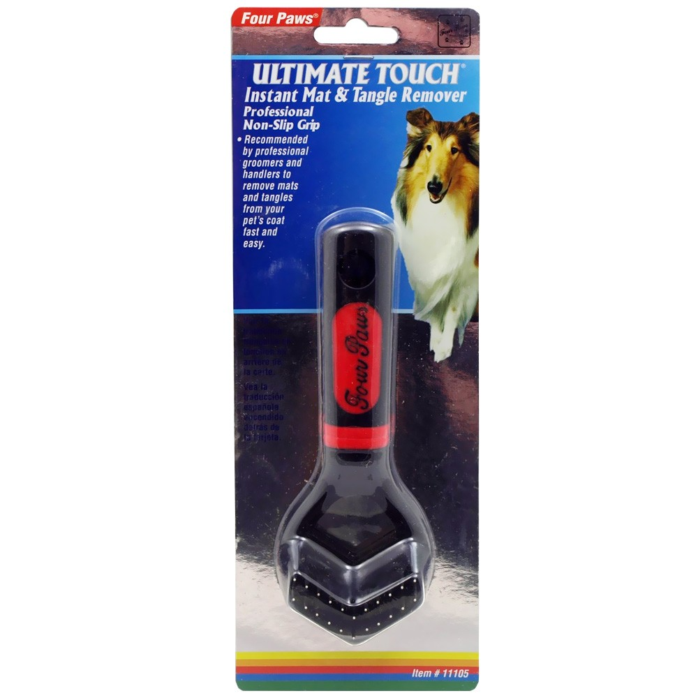 Four Paws Ultimate Touch Instant Mat & Tangle Remover FP11105