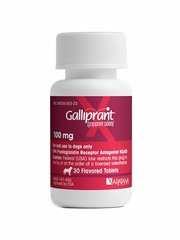 Galliprant Tablets for Dogs 100 mg (30 Count)