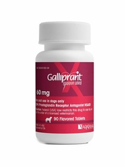 Galliprant Tablets for Dogs 60 mg (90 Count)