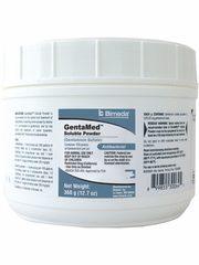 GentaMed Soluble Powder (360 gm)