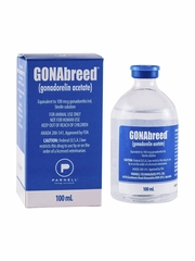 GONABreed Sterile Solution 100mcg/mL (100 ml)