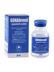 GONABreed Sterile Solution 100mcg/mL (20 ml)
