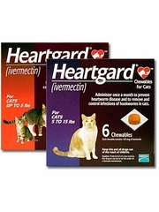 Heartgard for Cats & Kittens