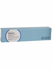 Hyalovet 2mL (hyaluronate sodium) Injection 10mg/ml