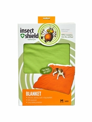 Insect Shield Blankets