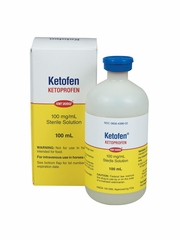 Ketofen (Manufacturer may vary)