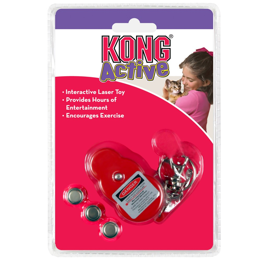 KONG Laser Toy CL41