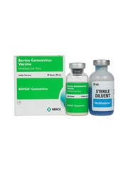 Merck Bovilis Coronavirus Cattle Vaccine