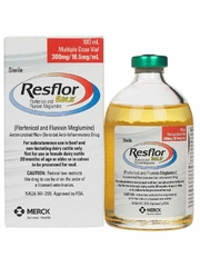 Merck Resflor Gold
