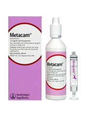 Metacam (Meloxicam) Oral Suspension