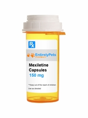 Mexiletine Capsule 150mg 100 count