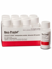 Neo-Predef with Tetracaine Topical Powder (15 gm)