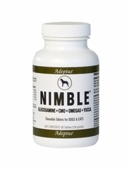 Nimble Joint Support for Pets