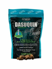 Nutramax Dasuquin Joint Supplement Soft Chews for Dogs