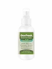 Ora-Fresh Dental Care Spray (2.2 oz)