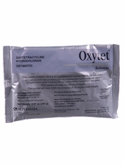 Oxytet Soluble (Oxytetracycline HCl) 280gm (1 packet)