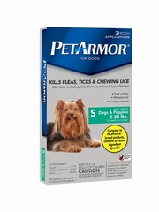 PetArmor for Dogs & Cats