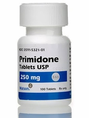 Primidone (Manufacturer may vary)
