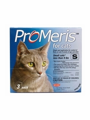 ProMeris for Cats