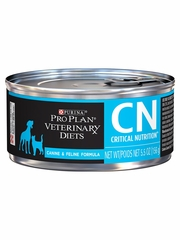 Purina Pro Plan Veterinary Diets - CN Critical Nutrition Canned Dog Food (24x5.5 oz)