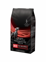 Purina Pro Plan Veterinary Diets - DCO Dual Fiber Control Dry Dog Food (6 lb)