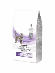 Purina Pro Plan Veterinary Diets - DH Dental Health Dry Cat Food (6 lb)
