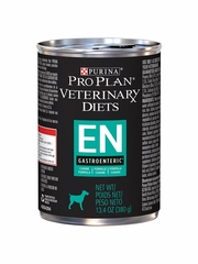 Purina Pro Plan Veterinary Diets - EN Gastroenteric Canned Dog Food (12x13.4 oz)