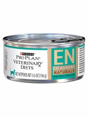Purina Pro Plan Veterinary Diets - EN Gastroenteric Naturals Canned Cat Food (24x5.5 oz)